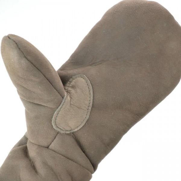 Vorschau: Lederverstärkung