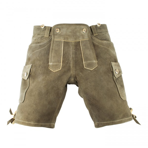 kurze Lederhose »Tracht«