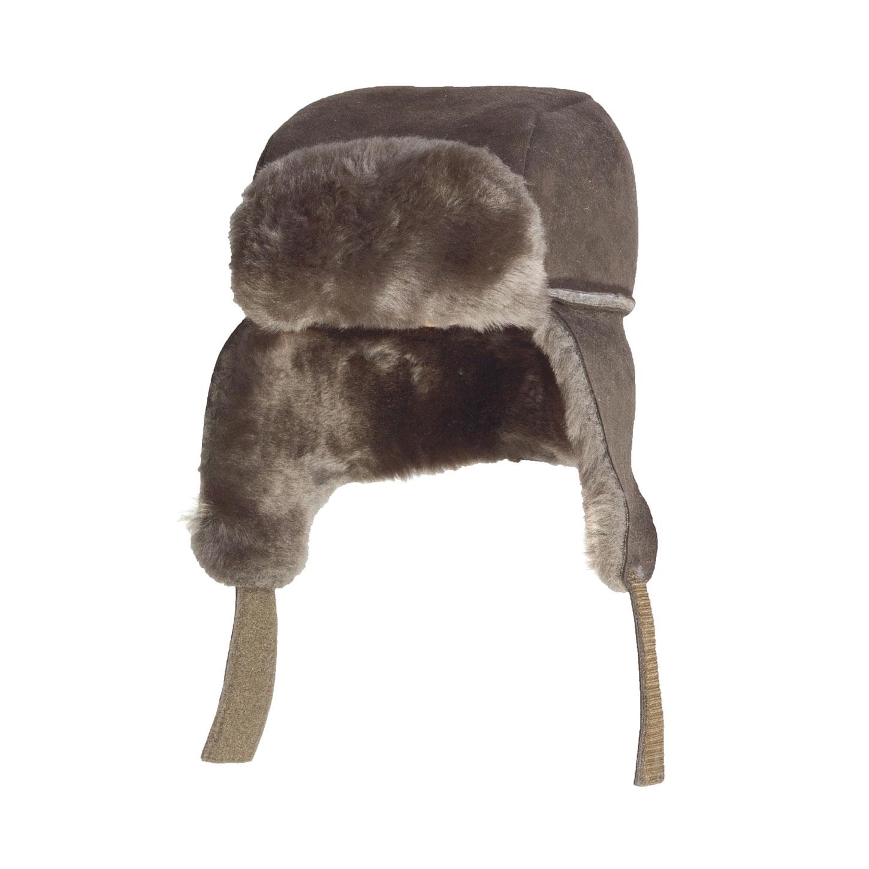 lammfell m tze schapka mit ohren und nackenschutz. Black Bedroom Furniture Sets. Home Design Ideas