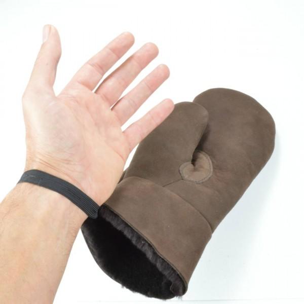 Vorschau: Schlaufe um's Handgelenk