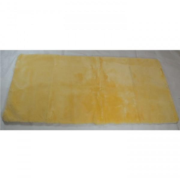 Betteinlage 160 × 80 cm Medizinfell