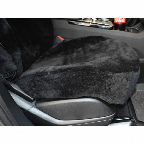 Vorschau: W166 Detail Sitzfläche