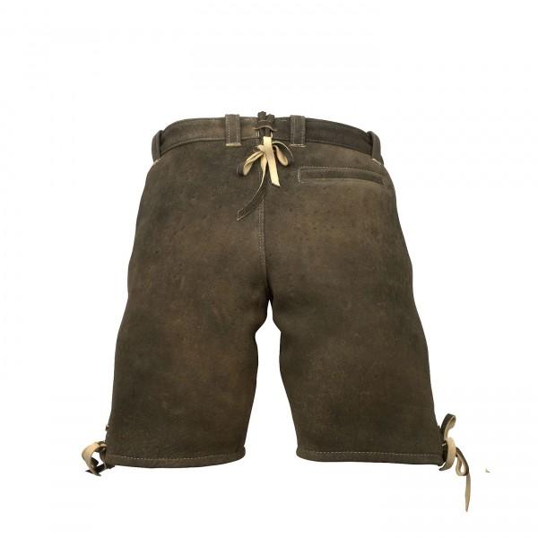 Vorschau: kurze Lederhose »Classic«
