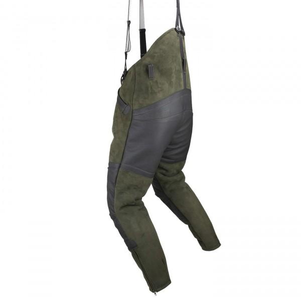 Vorschau: Lammfell-Stiefelhose »Hunter«